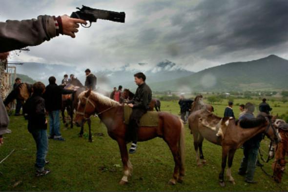 Новые имена: 12 фотографов-документалистов. Изображение № 106.