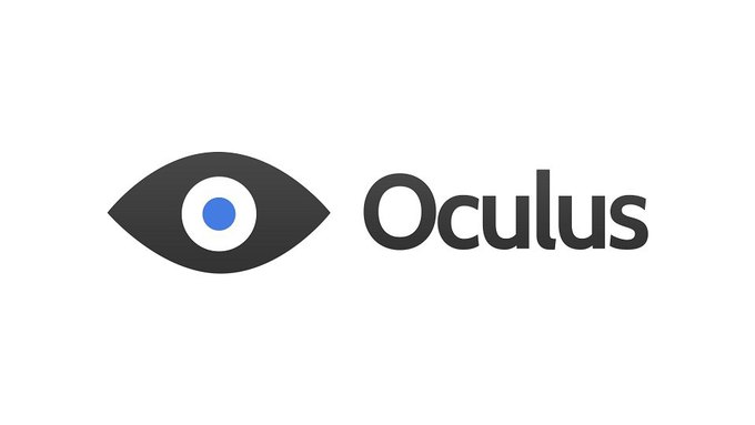Старый логотип Oculus VR. Изображение № 1.