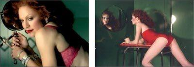 GUYBOURDIN одержимый Vogue. Изображение № 26.