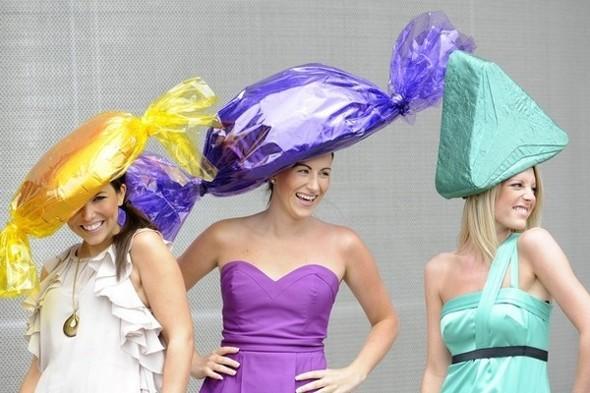 Самые необычные иизысканных шляпки Royal Ascot. Изображение № 24.