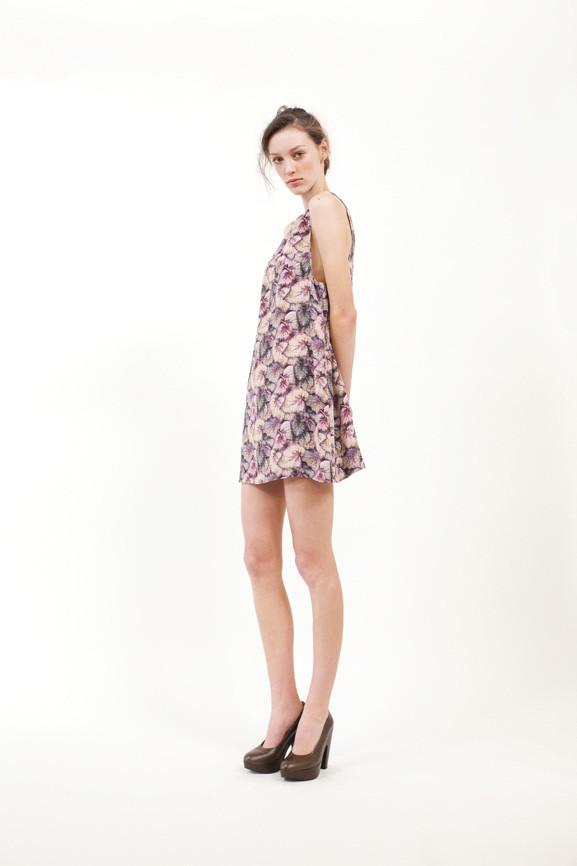 Лукбук: Dress Up SS 2012. Изображение № 25.