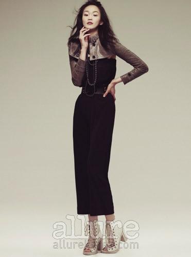 Изображение 10. Новые лица: Ли Хе Чжун.. Изображение № 11.