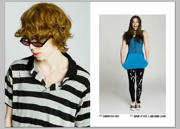 CTRL CLOTHING SPRING 09. Изображение № 5.