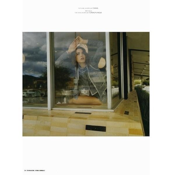 Изображение 21. Съемки: 10, Elle и Vogue.. Изображение № 22.
