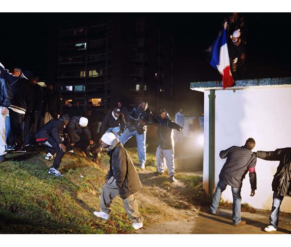 Преступления и проступки: Криминал глазами фотографов-инсайдеров. Изображение № 41.