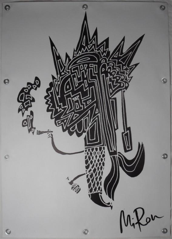 Miron. оригинальные работы. Изображение № 22.