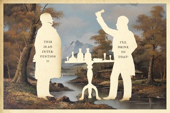 Изображение 5. Иллюстратор: Вильгельм Стэль.. Изображение № 5.