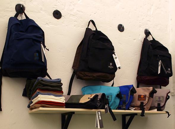 GOOD LOCAL — открытие мини-магазина в Питере. Изображение № 5.