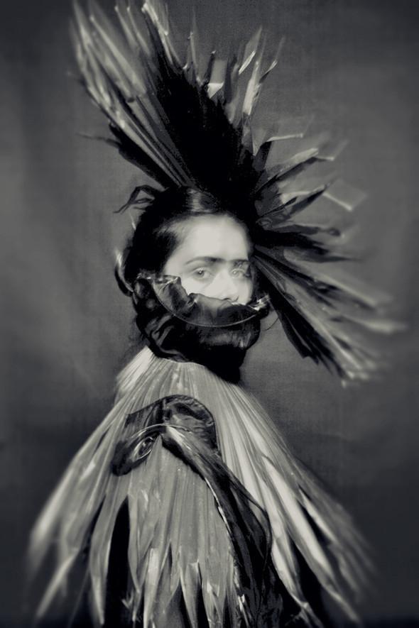 Изображение 140. Мода и Стиль в работах 9ти мастеров фотографии.. Изображение № 131.