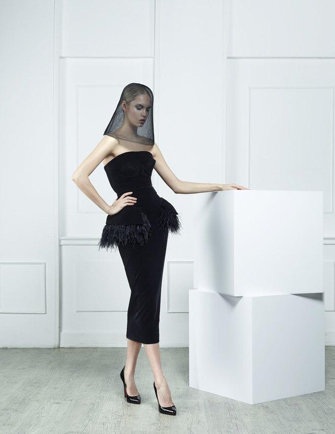 Российская марка Bohemique выпустила новую коллекцию. Изображение № 31.