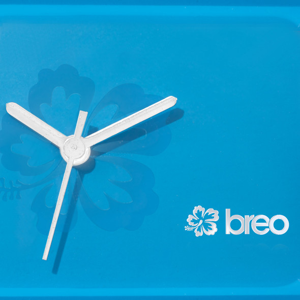 Яркие и необычные часы Breo теперь в России. Изображение № 13.