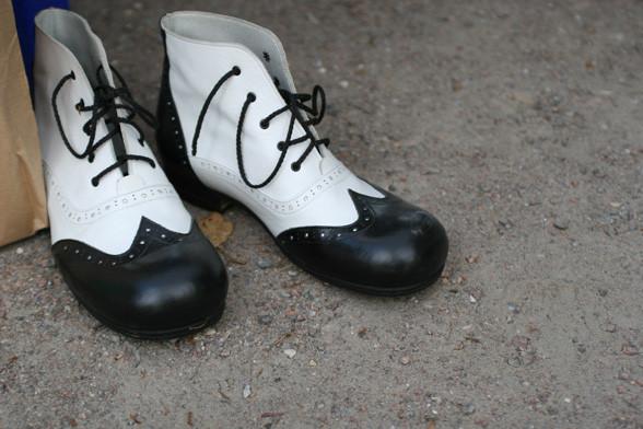 Street Fashion будет жить: блог актрисы Натали Просветовой. Изображение № 9.