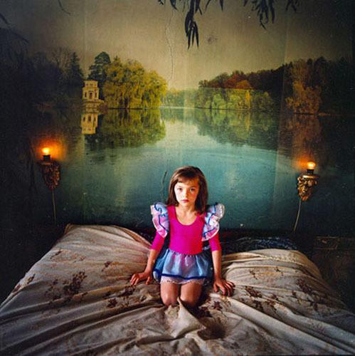 10 серий документальных фотопортретов. Изображение № 68.