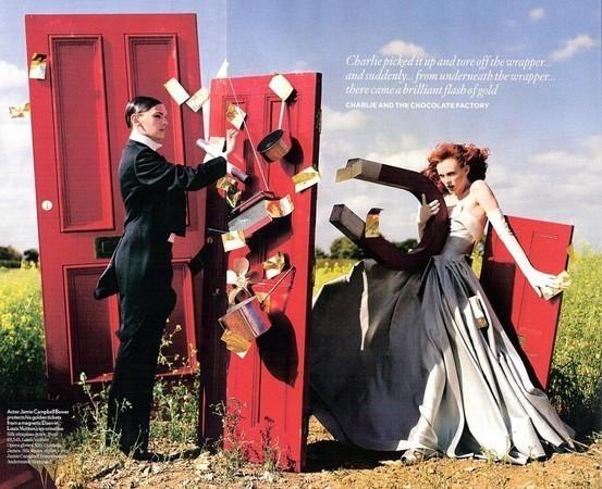 Изображение 176. Мода и Стиль в работах 9ти мастеров фотографии.. Изображение № 167.
