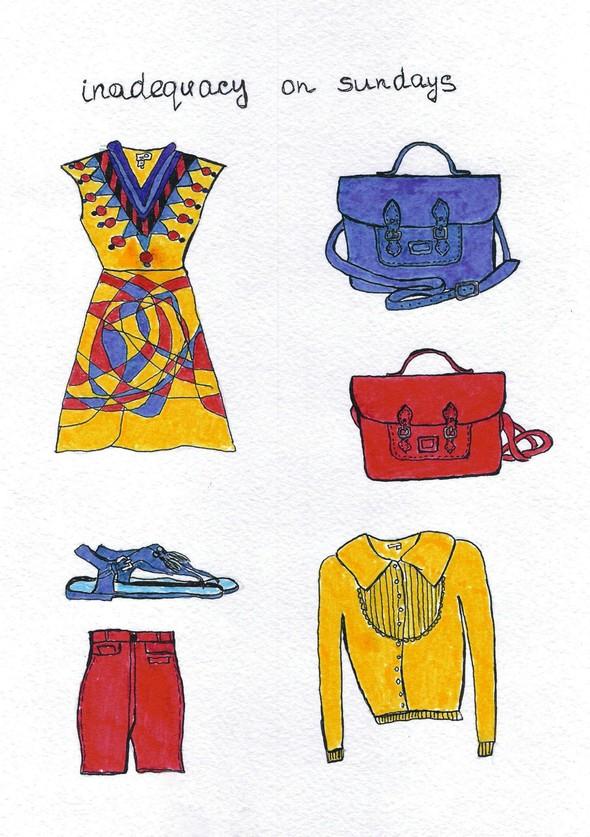 """7cloth"" by NyLane. Изображение № 7."
