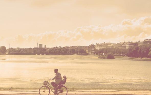 Солнечный Копенгаген. Изображение № 19.