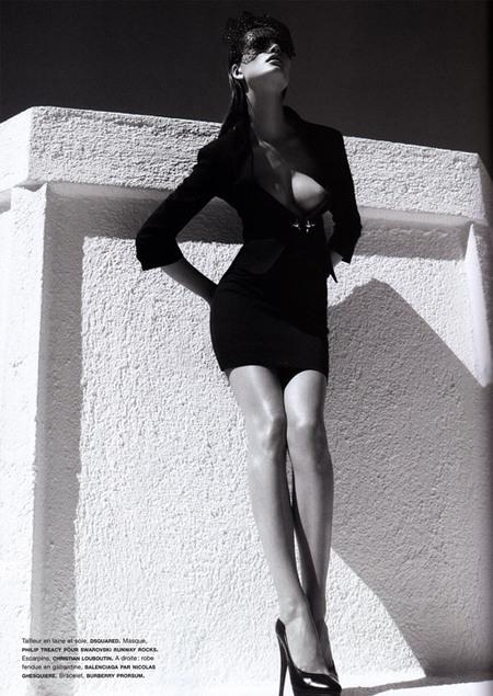 Photographer Camilla Akrans. Изображение № 12.