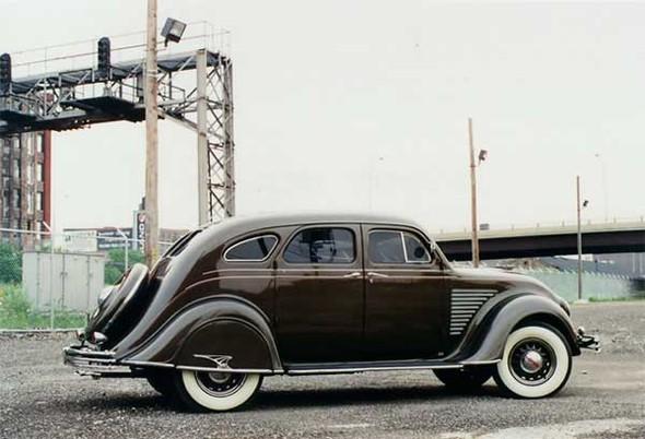 Эталон стиля и роскоши: Chrysler. Изображение № 3.