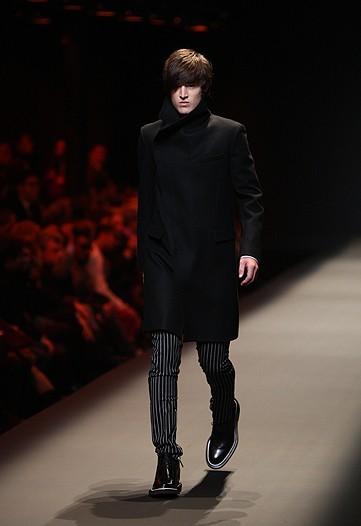 Dior Homme Fall 2009. Изображение № 8.