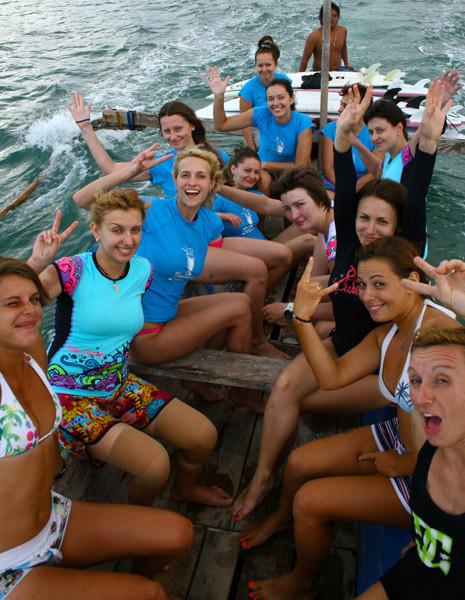 Серф-каникулы в Yummy-Yummy surf camp Bali. Изображение № 6.