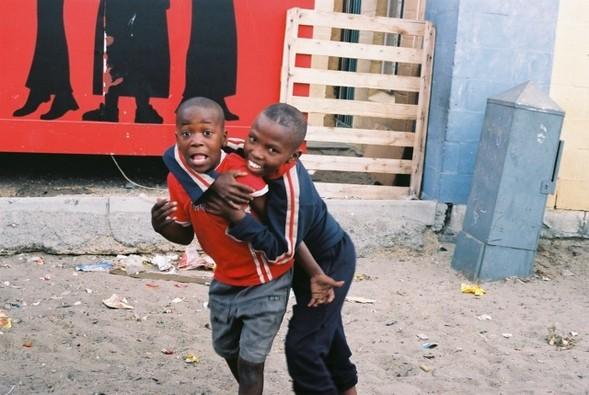 Ghetto story-мыс Доброй Надежды. Изображение № 21.
