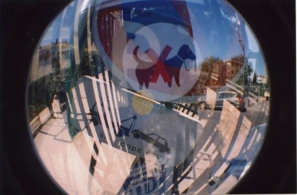 Иркутск через цветные фильтры. Изображение № 9.
