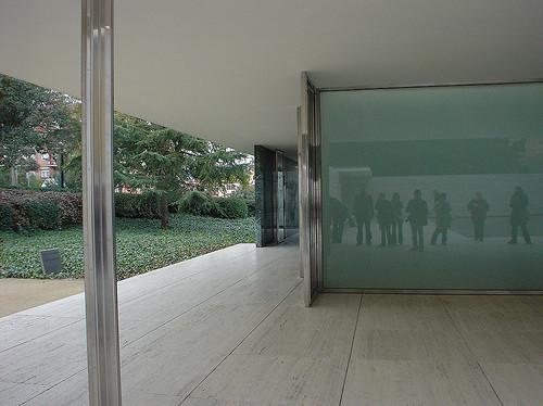 Изображение 10. Барселона: общественные пространства.. Изображение № 12.