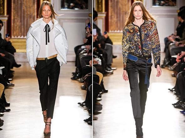 Paris Fashion Week FW 2012: День 3. Изображение № 5.
