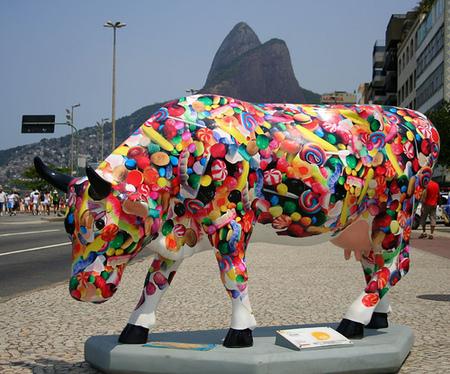 Парад коров. Изображение № 3.