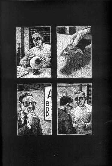 «Паноптикум» Томаса Отта. Изображение № 61.