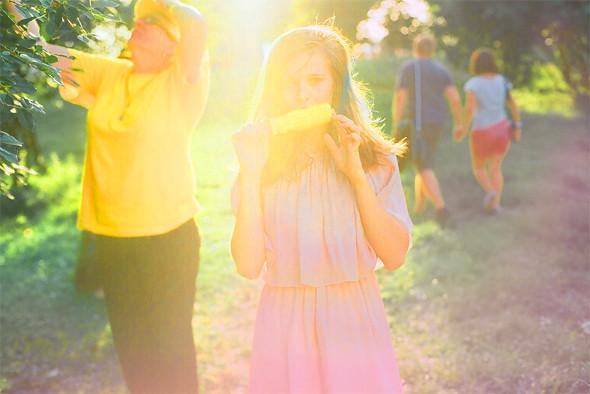 Съемка: Летний фестиваль. Изображение № 4.