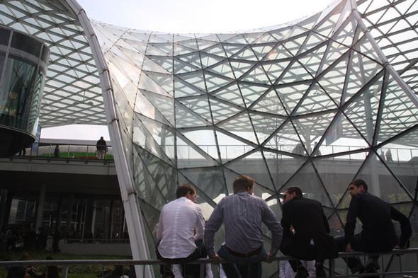 Неделя дизайна в Milano- 2010. Изображение № 32.