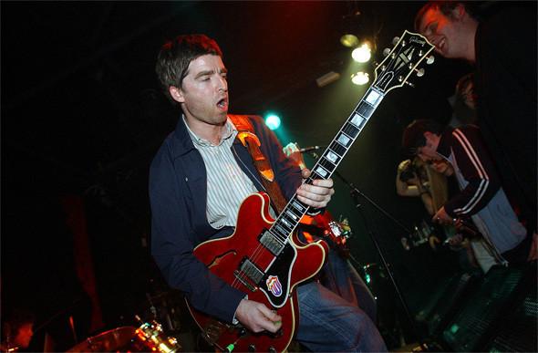 Noel Gallagher quits. Изображение № 1.