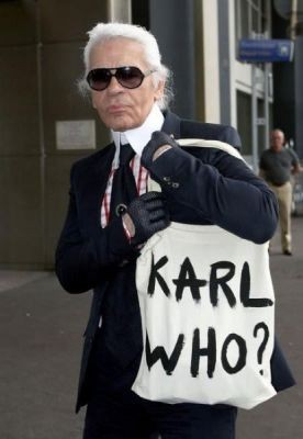 Карл Лагерфельд. Изображение № 1.