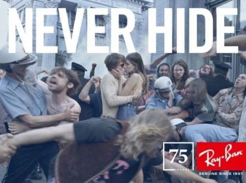 Never hide!. Изображение № 4.