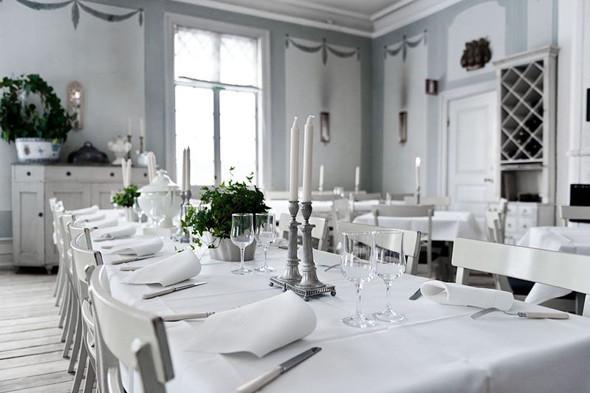 Ресторан в отеле Wreta. Изображение № 40.