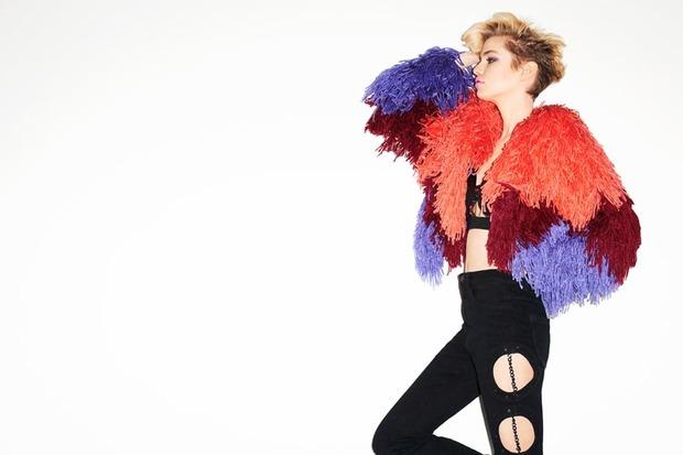 Новые кампании Gap, H&M, Missoni, Wrangler и Neiman Marcus. Изображение №26.