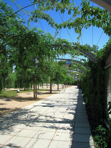Изображение 47. Барселона: общественные пространства.. Изображение № 50.
