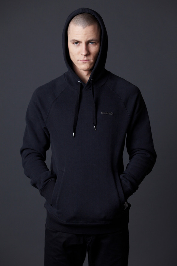 Trailhead ss'12 Limited edition. Изображение № 3.