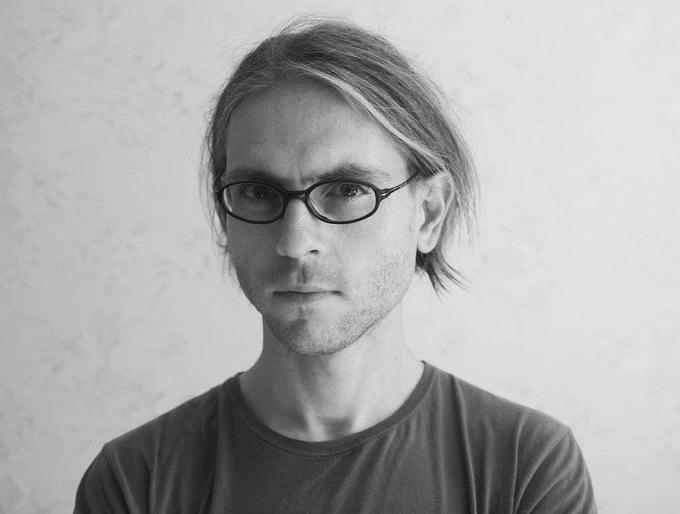 Дмитрий Венков, видеохудожник. Изображение № 2.