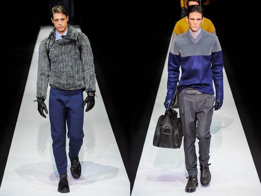 Milan Fashion Week:  День 3. Изображение № 8.