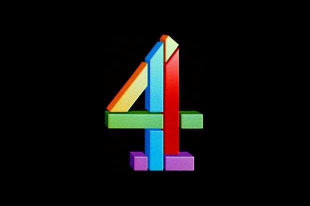 Старый логотип Channel 4. Изображение № 1.