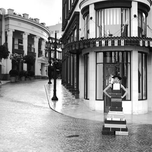 Сюрреализм в фотографии. Изображение № 57.