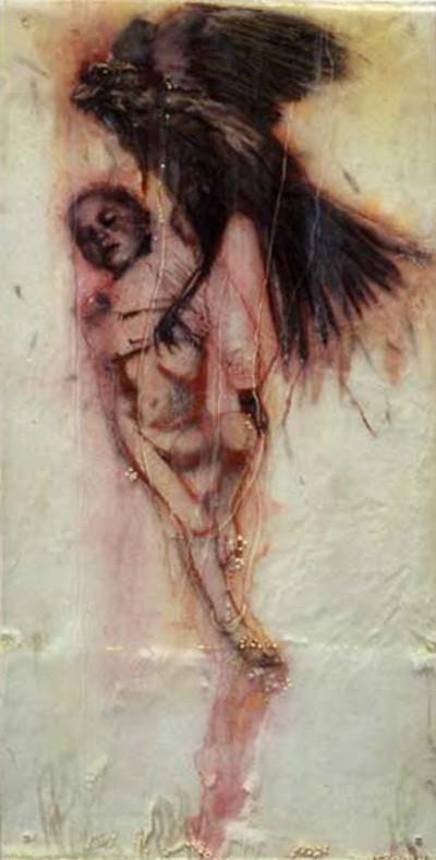 Seductive mystery by Sibylle Peretti. Изображение № 21.