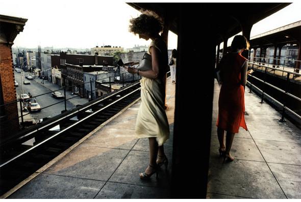 Метрополис: 9 альбомов о подземке в мегаполисах. Изображение № 16.