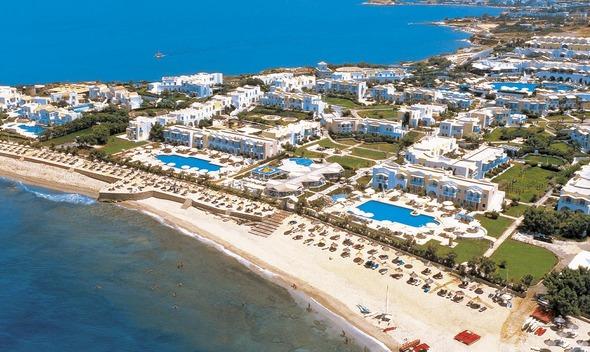 Отдых на греческом острове Крит . Изображение № 1.