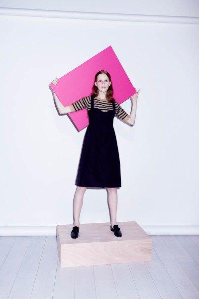 H&M, Sonia Rykiel и Valentino показали новые коллекции. Изображение № 17.