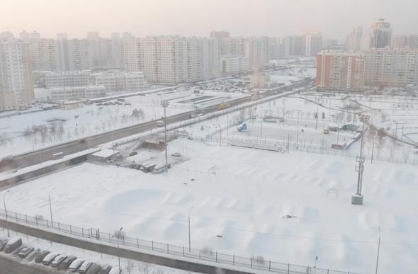 Игорь Старков: Как я стал документальным фотографом. Изображение № 26.
