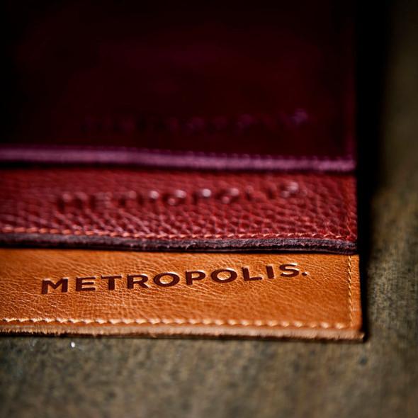 Metropolis. Изображение № 2.
