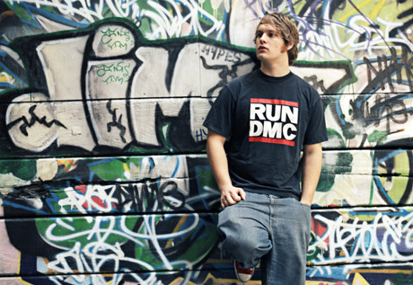 MC Lars: Hip-Hop for Nerds and Geeks. Изображение № 1.